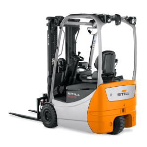 STILL RX50 Electric Forklift