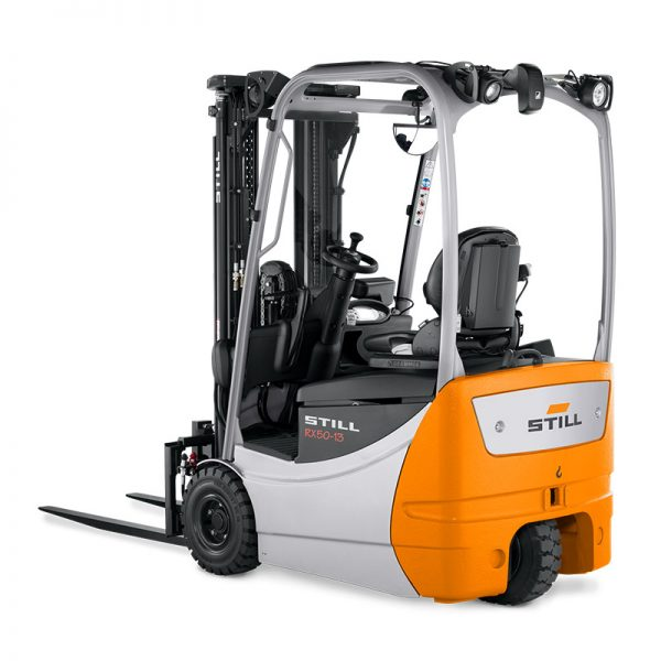 STILL RX50 Electric Forklifts