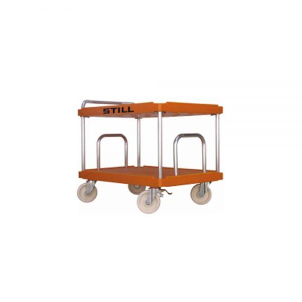 STILL Pallet and Rack Trolleys
