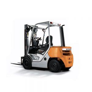 STILL RC40 Diesel & Gas Forklift