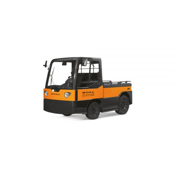 R07 Electric Tow Tractor from STILL