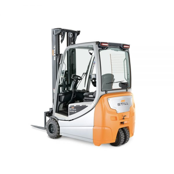 STILL RX20 Electric Forklifts