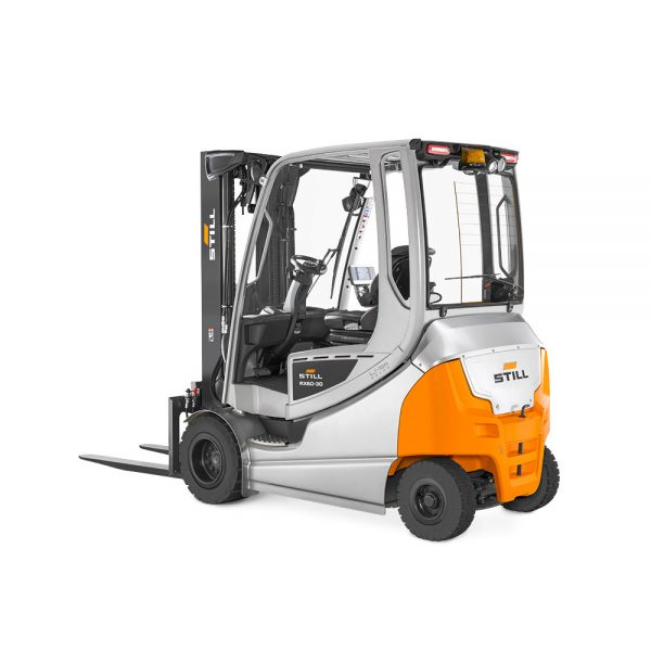 STILL RX60 Electric Forklifts