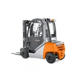 STILL RX70 Diesel & Gas Forklift