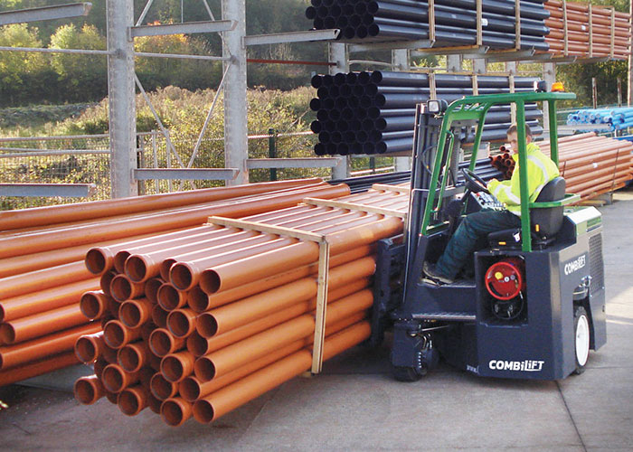 Combilift Multidirectional Forklifts Combi-CB