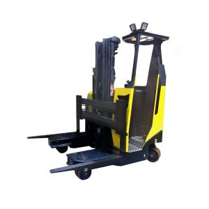 Combi-MR Multi-directional Forklift
