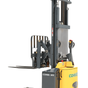 Combi-WR pedestrian reach stacker from Combilift