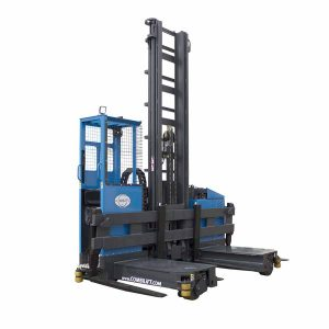 Combi-GT Side loader forklift from Combilift