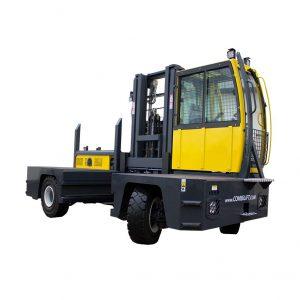 Combi-4WSL 4-Wheel Sideloader Forklift from Combilift