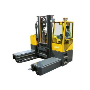 Combi-ESL 4-way Sideloader from Combilift