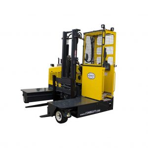 Combilift Combi-ST Multi-directional Stand-on Forklift