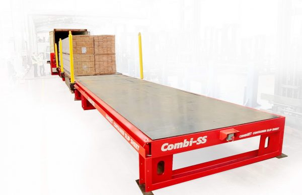 Combilift Combi-SS Slipsheet